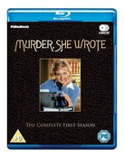 Murder  She Wrote (Blu-ray)
