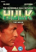 The Incredible Hulk Returns (DVD)