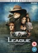 The League of Extraordinary Gentlemen (DVD)