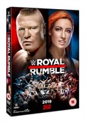 WWE: Royal Rumble 2019 [DVD]