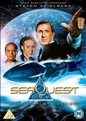 Seaquest DSV - The Complete Series (DVD)