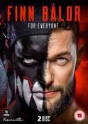 WWE: Finn Balor - For Everyone (DVD)
