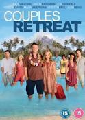 Couples Retreat [DVD]