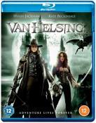Van Helsing ( Blu-Ray )