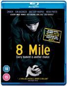 8 Mile ( Blu-Ray )