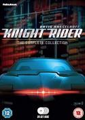 Knight Rider: Complete Series (DVD)