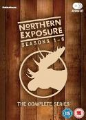 Northern Exposure: Complete Series (DVD)