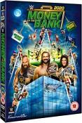 WWE: Money in the Bank 2020 (DVD)