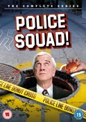 Police Squad!: The Complete Series (DVD)