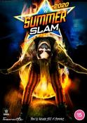 WWE: SummerSlam 2020 [DVD]