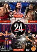 WWE: WWE 24 - The Best Of 2020