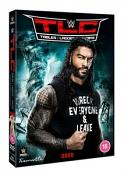 WWE: TLC - Tables  Ladders & Chairs 2020 [DVD]