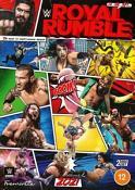 WWE: Royal Rumble 2021 [DVD]