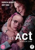 The Act: Season 1 [DVD]