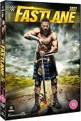WWE: Fastlane 2021 [DVD]