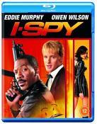 I Spy Blu-Ray [2002]