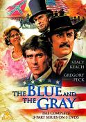 The Blue and the Gray [DVD] [1982]
