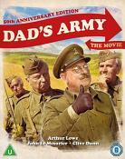 Dad's Army [Blu-ray] [1971]