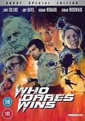 Who Dares Wins (Uncut Special Edition) [DVD] [1982]