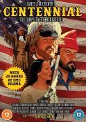 Centennial - The Complete Epic Mini-Series [DVD] [1978]