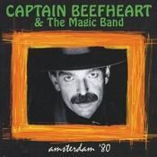 Captain Beefheart And The Magic Band - Amsterdam 80 (Music CD)
