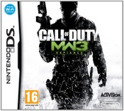 Call Of Duty: Modern Warfare 3 (Nintendo DS)