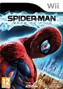 Spider-Man: Edge of Time (Wii)