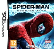 Spider-Man: Edge of Time (Nintendo DS)