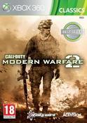 Call of Duty - Modern Warfare 2 - Classics (Xbox 360)
