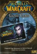 World Of Warcraft 60 day pre-paid Game Time Card (PC)