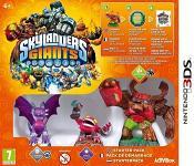 Skylanders Giants - Starter Pack (Nintendo 3DS)