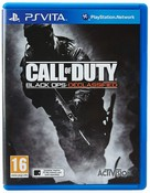 Call Of Duty: Black Ops - Declassified (PlayStation Vita)