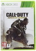 Call of Duty : Advanced Warfare (Xbox 360)