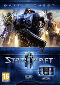 Starcraft II: Battlechest 2.0 (Pc)