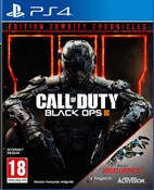 Call Of Duty: Black Ops III Zombies Chronicles (PS4)