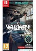 Tony Hawk's Pro Skater 1 & 2 (Nintendo Switch)