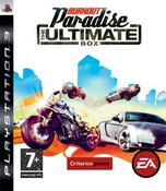 Burnout Paradise: The Ultimate Box (PS3)