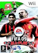 FIFA 09 - All Play (Wii)