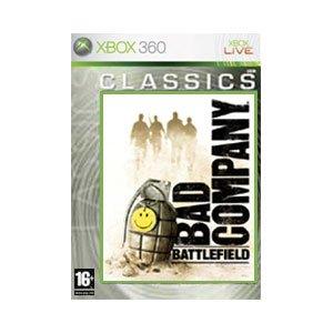 Battlefield - Bad Company (Classics) (XBox 360)