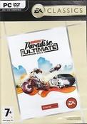 Burnout Paradise: The Ultimate Box (PC DVD)