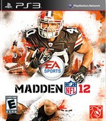 Madden NFL 12 (PS3)