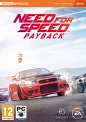 Need for Speed: Payback - (Pc) (Code in a Box)