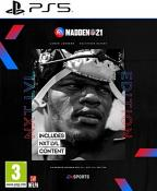 Madden 21 NXT LVL Edition (PS5)