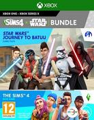 The Sims 4 Star Wars: Journey to Batuu (Xbox One)