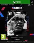 MADDEN 21 NXT LVL EDITION (Xbox Series X)