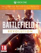 Battlefield 1 - Revolution Edition (Xbox One)