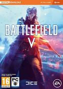 Battlefield V [Code In A Box] (PC)
