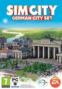 SimCity: German City Set (PC)