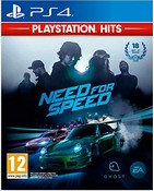 Need For Speed - PlayStation Hits (PS4)