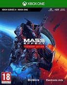 Mass Effect Legendary Edition (Xbox Series X / One)